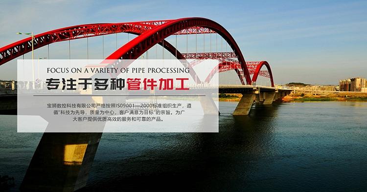 江苏宝狮数控科技有限公司